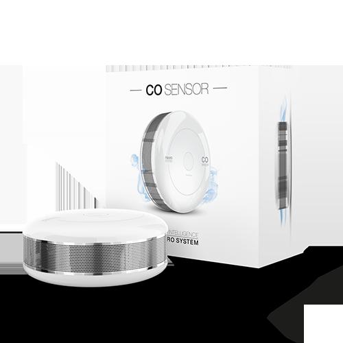 CO sensor